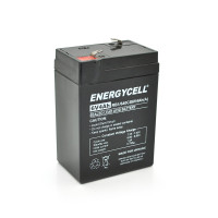 Energycell RB640CS6V4Ah 6V 4Ah