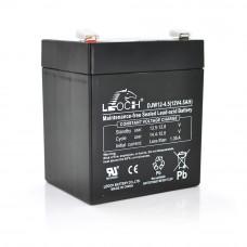 Leoch DJW12-45 12V 4,5Ah