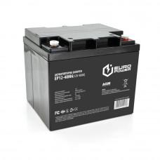 Europower AGM EP12-40M6 12V 40Ah