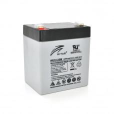 Ritar AGM HR1222W 12V 5.5Ah