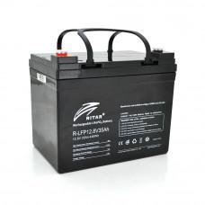 Ritar LiFePO4 12,8V 35Ah 448Wh