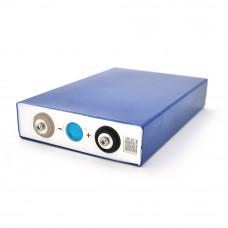 Литий-железо-фосфатный аккумулятор Vipow 3.2V90AH (30*200*130) 2000 циклов вес 1.915 кг