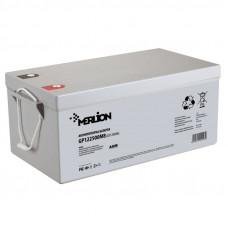 Merlion AGM GP122500M8 12V 250Ah