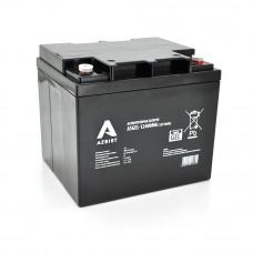 Azbist Super GEL ASGEL-12400M6 12V 40.0Ah
