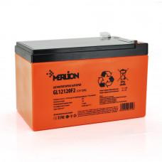 Merlion GL12120F2 12V 12Ah