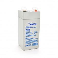 Merlion AGM GP445F1 4 V 4.5 Ah