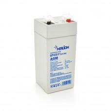 Merlion AGM GP450F1 4V 5Ah