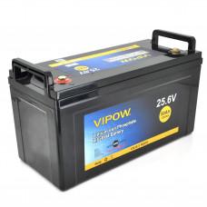 Vipow LiFePO4 25,6V 50Ah