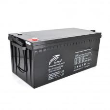 Ritar LiFePO4 12,8V 200Ah 2560Wh