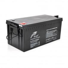 Ritar LiFePO4 12,8V 300Ah 3840Wh