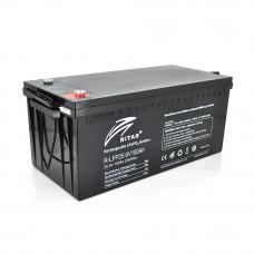 Ritar LiFePO4 25,6V 100Ah 2560Wh
