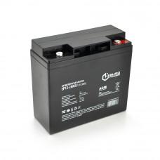 Europower AGM EP12-20M5 12V 20Ah