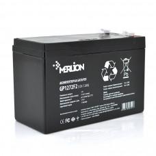 Merlion AGM GP1272F2B 12V 7,2Ah