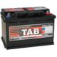 Аккумуляторы TAB