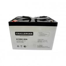 Аккумуляторная батарея Challenger A12DC-90A