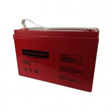 Аккумуляторная батарея Challenger Carbon DC12-100
