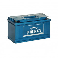 Westa Standard 100Ah 840A R+