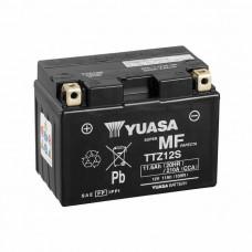 Yuasa TTZ12S MF AGM 11Ah 210A L+