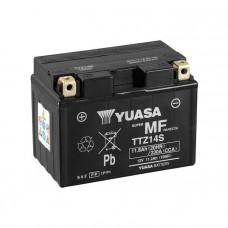 Yuasa TTZ14S MF AGM 11,2Ah 230A L+
