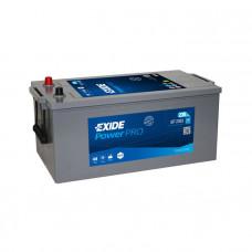 Exide Power PRO 235Ah 1300A EF2353 L+