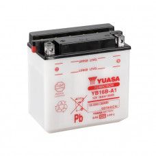 Yuasa YB16B-A1 Yumicron 16Ah 207A L+
