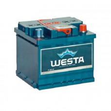 Westa Standard 50Ah 420A R+