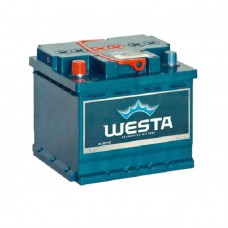 Westa Standard 50Ah 420A L+