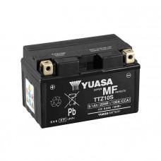 Yuasa TTZ10S MF AGM 8,6Ah 190A L+