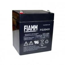 Fiamm FG20451 12V 4,5Ah
