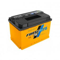 Forse EFB 78Ah 750A R+
