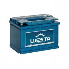Westa Standard 75Ah 680A R+
