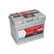 Fiamm Titanium Pro 64Ah EN 610A L264P R+