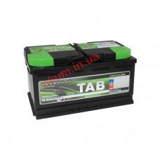 Tab Eco Dry AGM 95Ah EN 850A R+