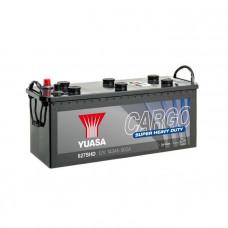 Yuasa Cargo Super Heavy Duty 143Ah EN 900A L+