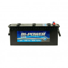 Bi-Power Classic 140Ah 900 А[EN] L+