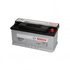 Bosch S3012 88Ah EN740A R+ (низк.)