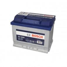 Bosch S4005 60Ah EN540A R+