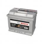 Bosch S5005 63Ah EN610A R+