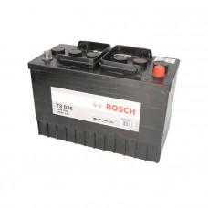Bosch T3035 110Ah EN680A R+ Asia
