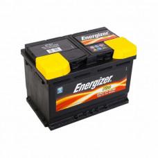 Energizer Plus 74Ah EN680 R+