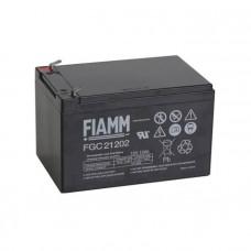 Fiamm FGC21202 12V 12Ah