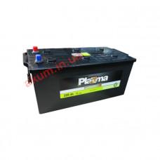 Plazma Premium 225Ah EN 1300A L+