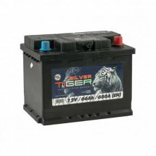 Tiger Silver 66Ah 680 A[EN] R+