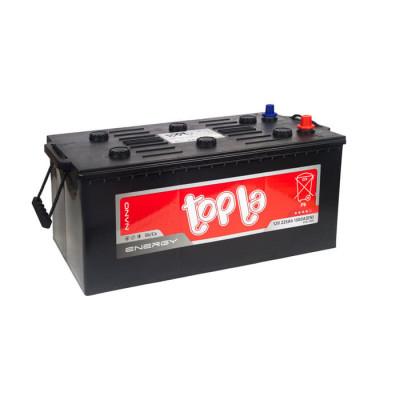 Аккумулятор Topla Energy Truck 225Ah EN 1300A L+