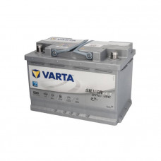 Varta SD AGM 70Ah EN 760A R+ (E39) Start-Stop