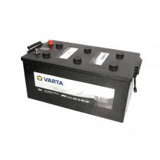 Varta PM Black 220Ah EN1150 L+ (N5)