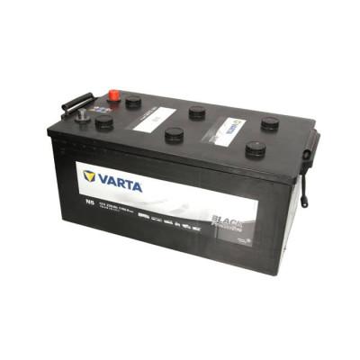 Аккумулятор Varta PM Black 220Ah EN1150 L+ (N5)