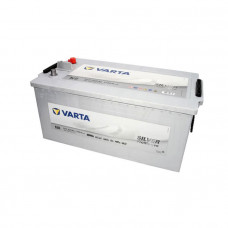 Varta PM Silver 225Ah EN1150 L+ (N9)