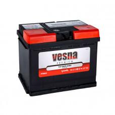 Vesna Premium 66Ah EN 640A R+