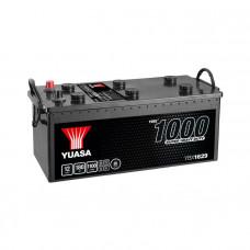Yuasa Cargo Super Heavy Duty 180Ah EN 1100A L+